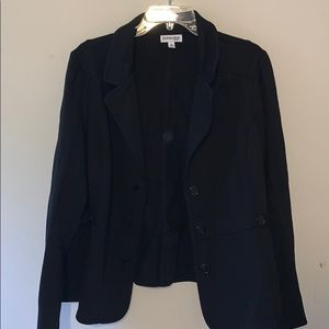 Pea coat style jacket. Perfect condition!!